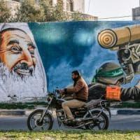 Arresti e censura a Gaza: Hamas reprime con la forza le manifestazioni di protesta