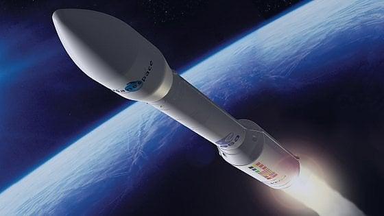 Prisma, in orbita la sentinella italiana per proteggere l'ambiente