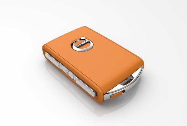 Care Key, rivoluzione Volvo: la chiave salvavita