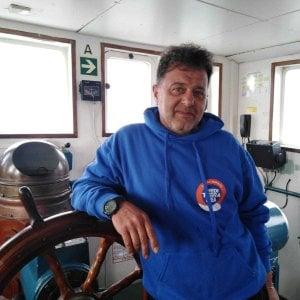 """Mare Jonio, la commozione del comandante durante l'interrogatorio: """"Mio cugino morto nel mare di Lampedusa"""""""