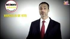 De Vito come 'il Libanese' di Romanzo Criminale: