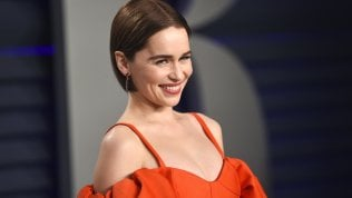 Game of Thrones, Emilia Clarke rivela: