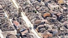 Amatrice, riaperta la zona rossa a 31 mesi dal terremoto