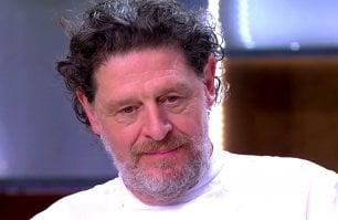 Masterchef tra minestroni gourmet, il carisma di Pierre White e una squadra di critici