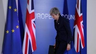Brexit, Tusk: