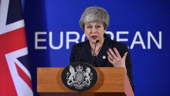 L'Unione Europea concederà al Regno Unito di posticipare Brexit