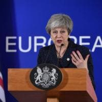 Brexit, l'ultima chance di Theresa May: ha poco meno di tre settimane per cercare il...