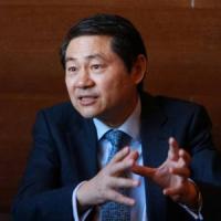 """Wang Huiyao: """"L'economia italiana non va da nessuna parte, Roma ha bisogno della Cina"""""""