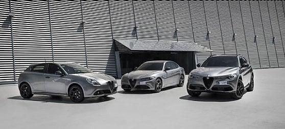 "Alfa, tripla vittoria ai ""Best Brands"" di Auto Bild"