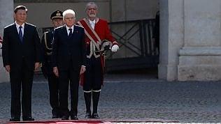 Italia-Cina, gli affari al centro della visita. Di Maio: Primo Paese del G7 a firmare, opportunità per noi