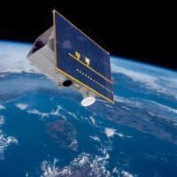 Lanciato nella notte il satellite italiano Prisma