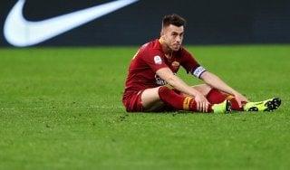 Roma, dopo la lite Dzeko-El Shaarawy ripercussioni sul mercato