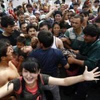 """""""Libertà per gli uiguri"""" in Cina: l'appello internazionale nel giorno di Xi a Roma"""