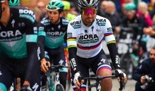Milano-Sanremo: tra il gioco delle coppie, Nibali e il solito Sagan