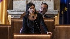 """Arresto De Vito, Raggi al lavoro: """"Non si torna al passato, avviata indagine interna"""""""