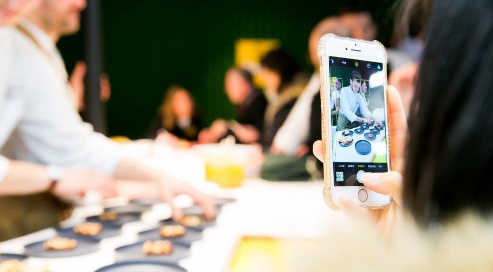 La carica dei 145 (chef): Identità Golose inaugura  la primavera a Milano