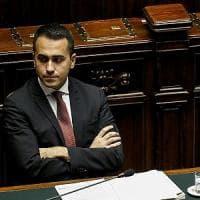 """Sicurezza, scontro M5S-Lega. Di Maio: """"Più prevenzione, modello Usa"""". Salvini: """"Mi tengo..."""
