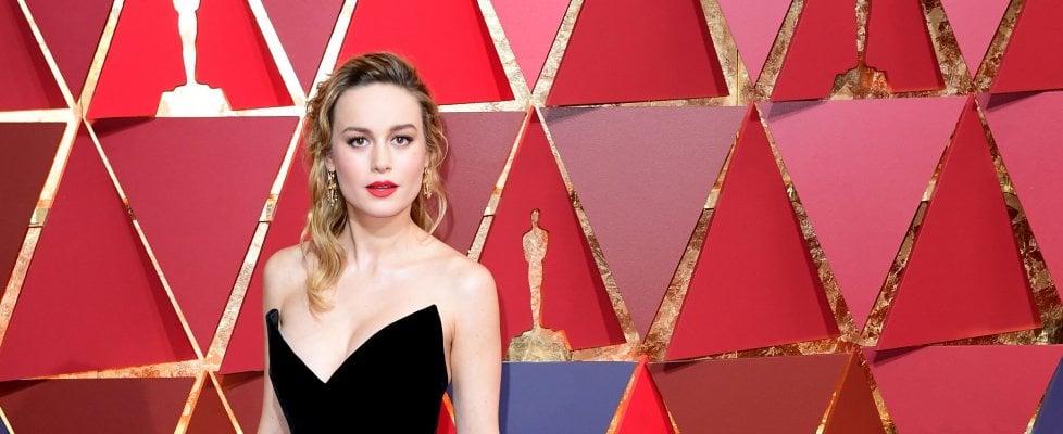 Captain Marvel il boxoffice non basta: Brie Larson diventa regista