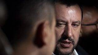 Sicurezza, scontro M5S-Lega. Di Maio: Più prevenzione, modello Usa. Salvini: Mi tengo stretto quello italiano