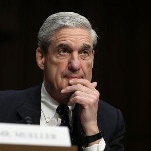 Russiagate, il procuratore Mueller ha consegnato il dossier sulle indagini al ministro della Giustizia