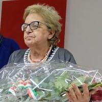 """Comizio di Forza Nuova a Prato, la presidente Anpi Nespolo: """"Si sentono protetti dal..."""