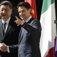 Il viaggio di Xi visto dai giornali cinesi: dagli appuntamenti ufficiali agli scambi...