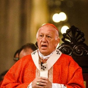 """""""Coprì casi di pedofilia"""". Cile, si dimette il cardinale Ezzati"""
