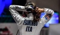 Fiamingo dopo due anni sul podio, è seconda a Chengdu