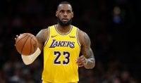 Lakers fuori dai playoff,  il primo flop di LeBron