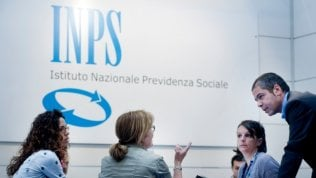 Ricalcolo delle pensioni, assegni più poveri per 5,6 milioni di italiani Le tabelle