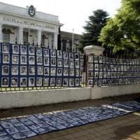 L'America Latina si ferma per ricordare 30mila desaparecidos