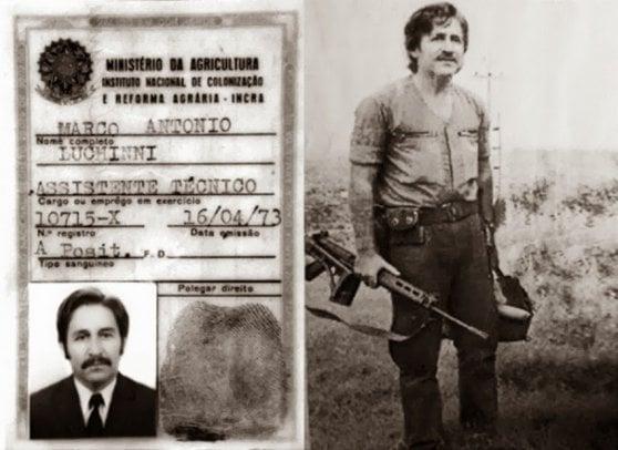 Le lettere a Bolsonaro del torturatore dei desaparecidos