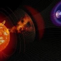 La minaccia che arriva dal Sole: l'Italia si prepara per il meteo spaziale