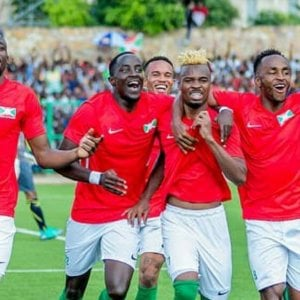 Coppa D'Africa, storico Burundi: per la prima volta alla fase finale