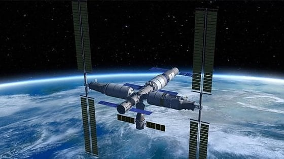 Italia e Cina insieme nello spazio: firmati gli accordi per l'esplorazione del cosmo