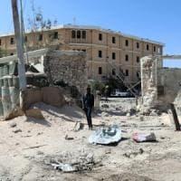 Attentato di Al Shabaab a Mogadiscio, almeno 16 morti