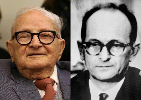 Catturò il nazista Eichmann: morto Rafi Eitan, leggenda del Mossad