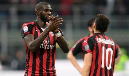Il Milan cavalca l'onda del Psg Si spera in sconto su fair play