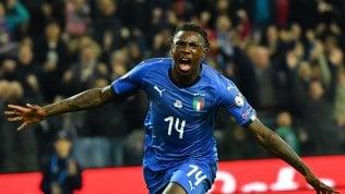 Parte bene la corsa all'Europeo: l'Italia dei giovani batte la Finlandia 2-0