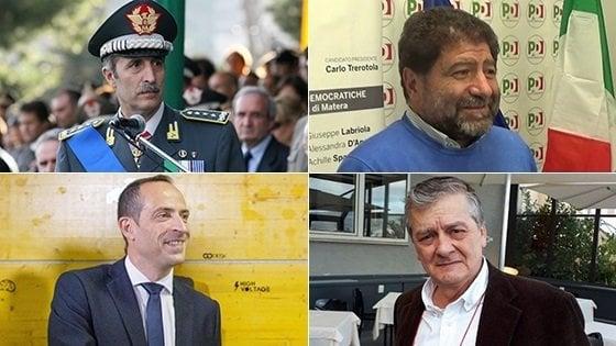 Basilicata, urne aperte per scegliere il nuovo presidente della regione