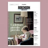 Robinson, leggere è un gioco da ragazzi