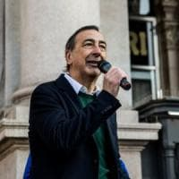 """Salvini: """"No allo ius soli, non è biglietto per Luna Park, ma spero di vedere Rami"""". Sala..."""