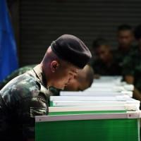 La Thailandia vota 5 anni dopo il golpe: la sfida dell'opposizione alla giunta militare