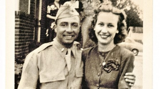The lost platoon: the forgotten story of fifteen Italian-american heroes in the World War 2