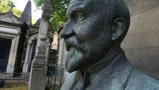 """""""Salvate la tomba del mio bisnonno Georges Méliès. Ha inventato il cinema"""""""