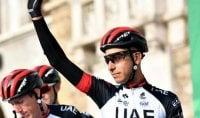 Aru dovrà essere operato:  al Giro d'Italia non ci sarà