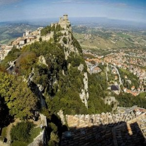 San Marino, cala la raccolta per le banche. Crollo dal 2008
