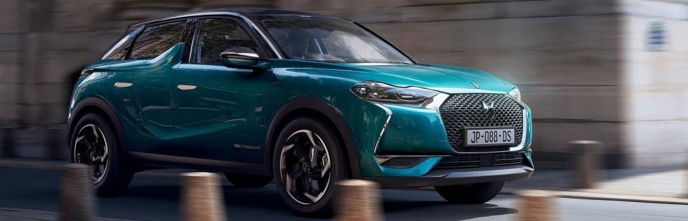 DS 3 Crossback, al via da Milano il roadshow