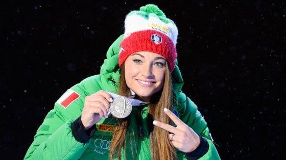 Biathlon, Dorothea Wierer nella storia: sua la coppa del mondo