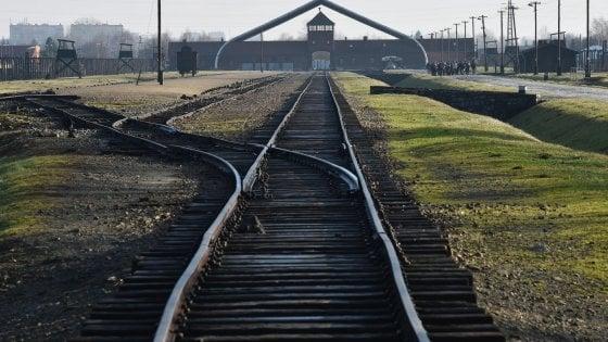 Dal Museo di Auschwitz: